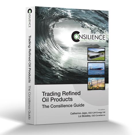 Oil Trading Books | Consilience Energy Advisory Group